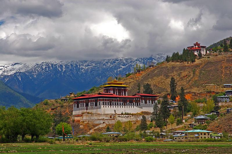 bhutan carbon