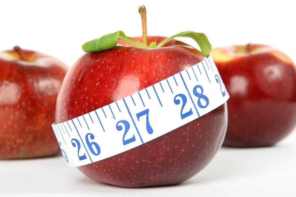 calorie management