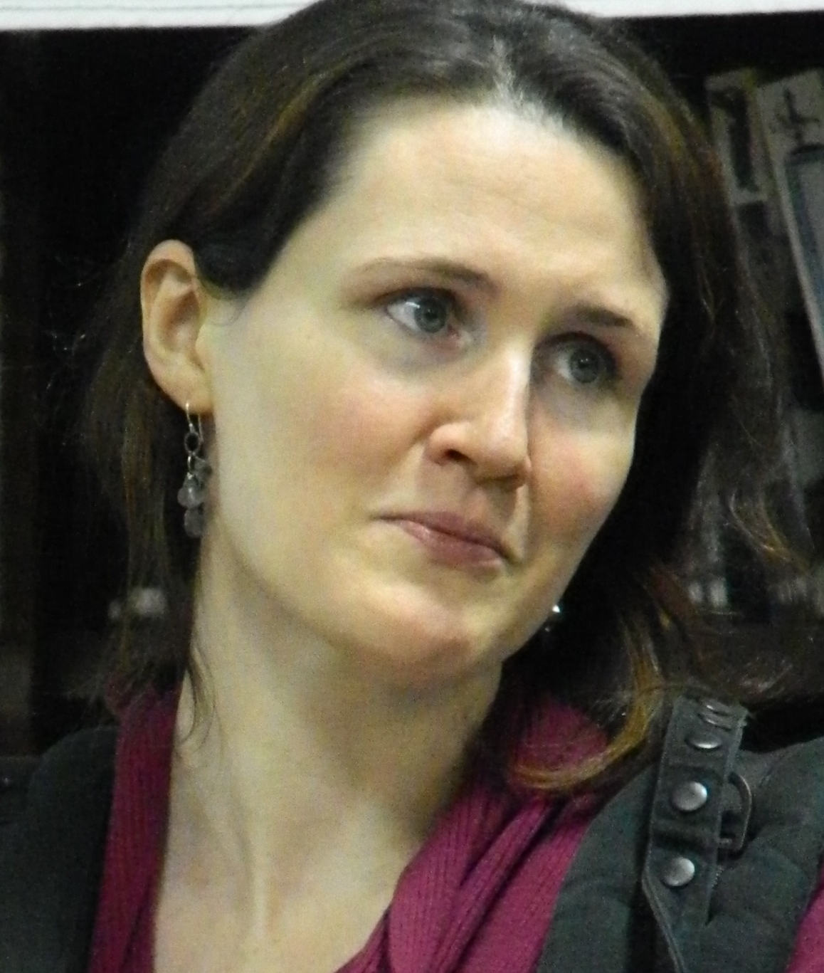 Elizabeth liz murray