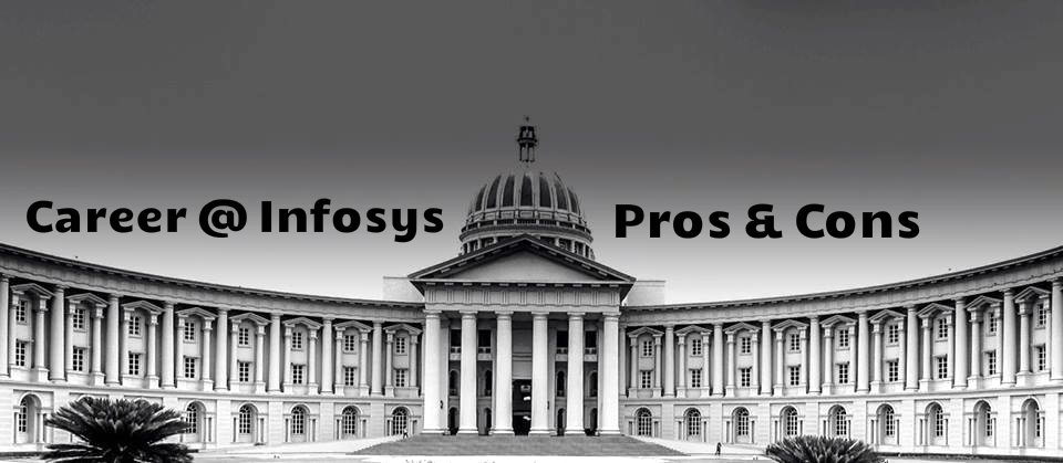 Career @ Infosys