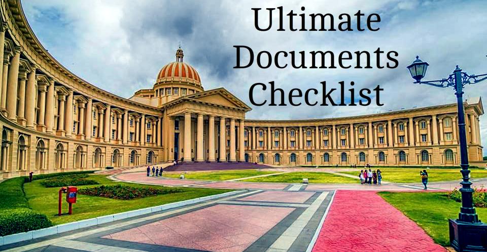 Infosys Documents