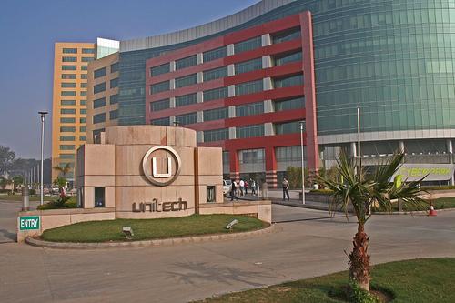 Gurgaon DC
