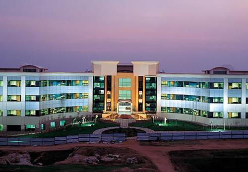 Hyderabad DC
