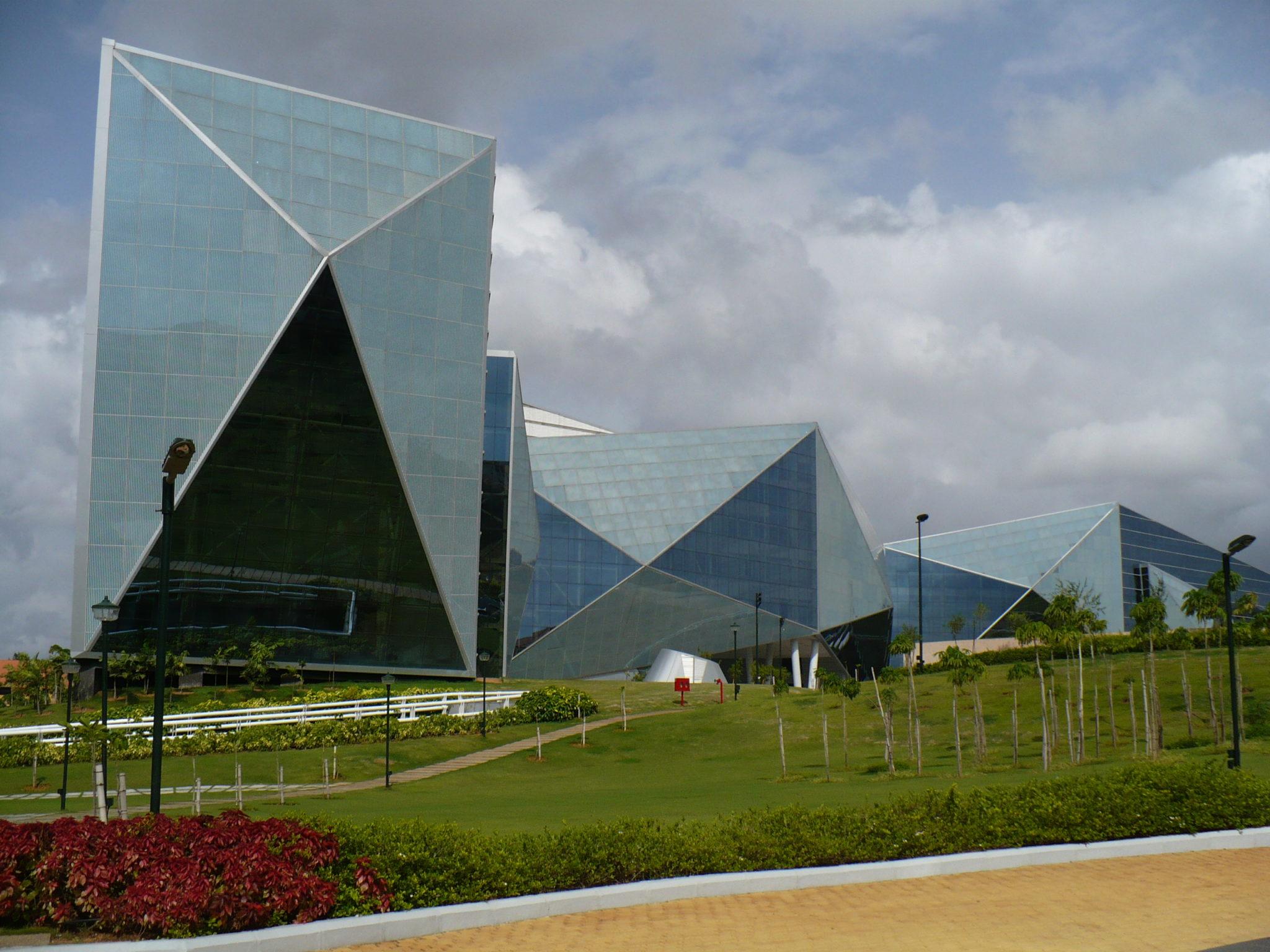 Mysore DC