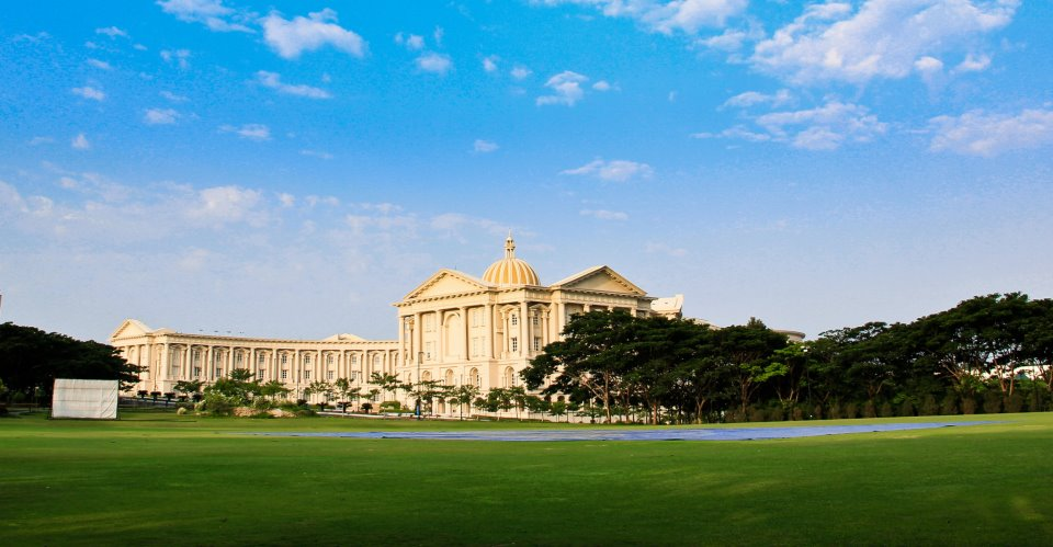Narayan Murthy Global Education Center - 2