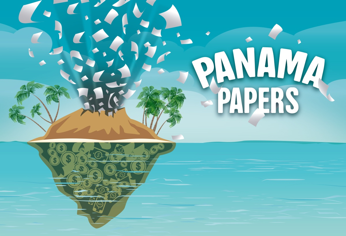 Panama Papers Scam