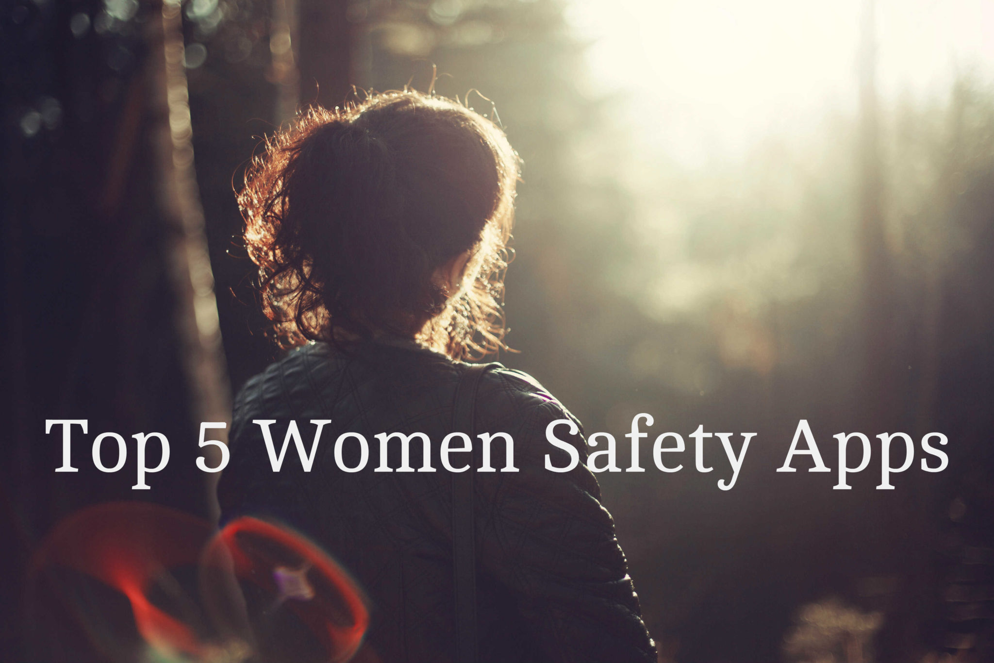 Women Safety Apps