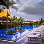 Swimming pool infosys