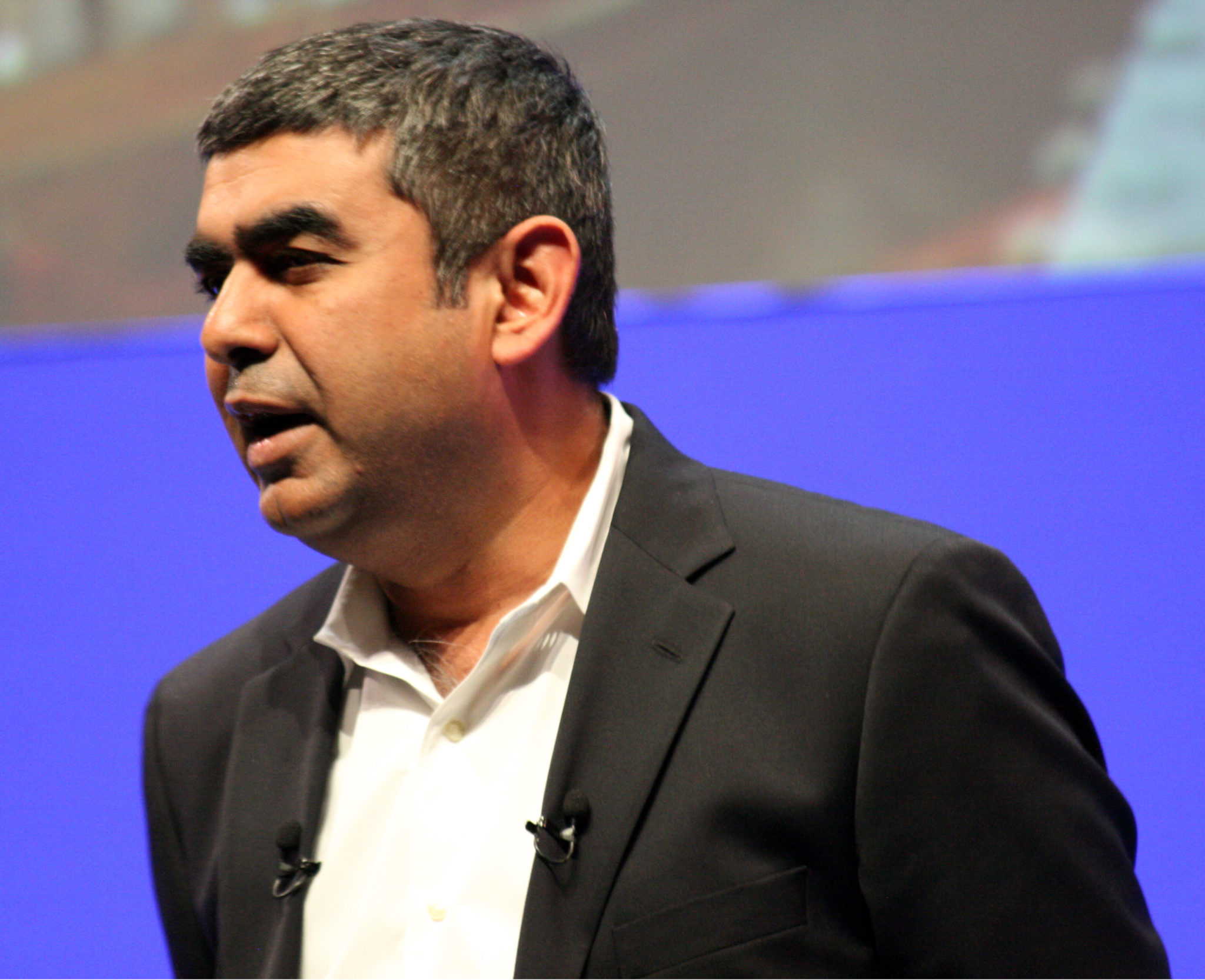 Vishal Sikka CEO