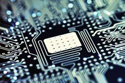 Diamond Chip Technology
