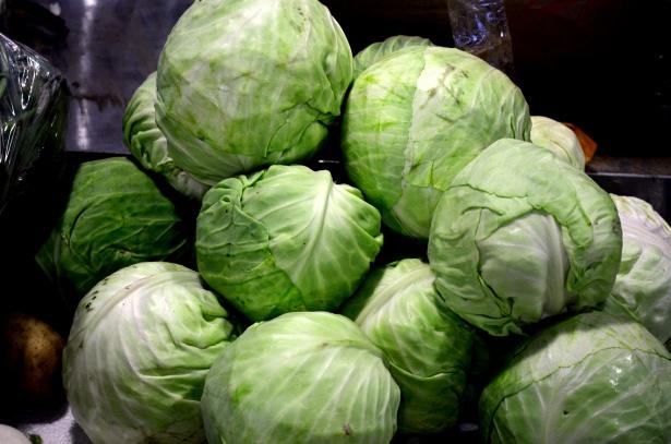 Cabbage Veggie