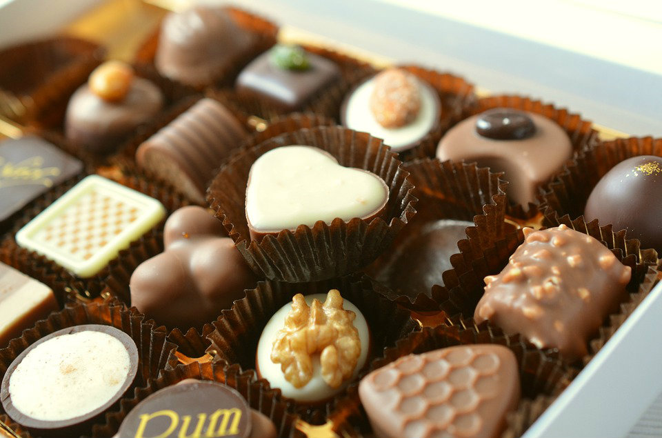 Chocolates Health Benefits