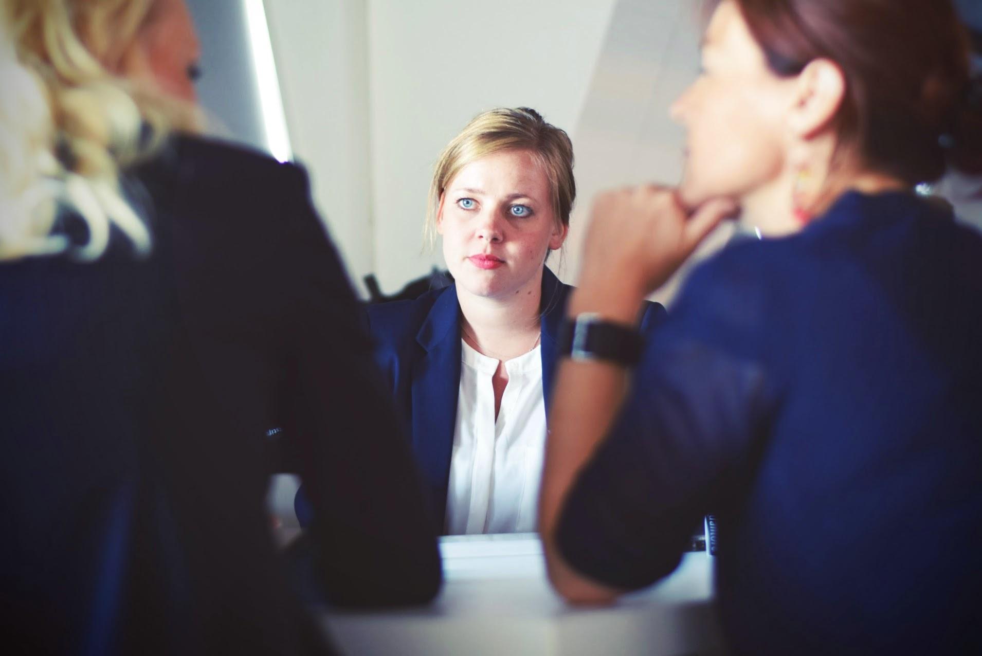 Interviewer HR