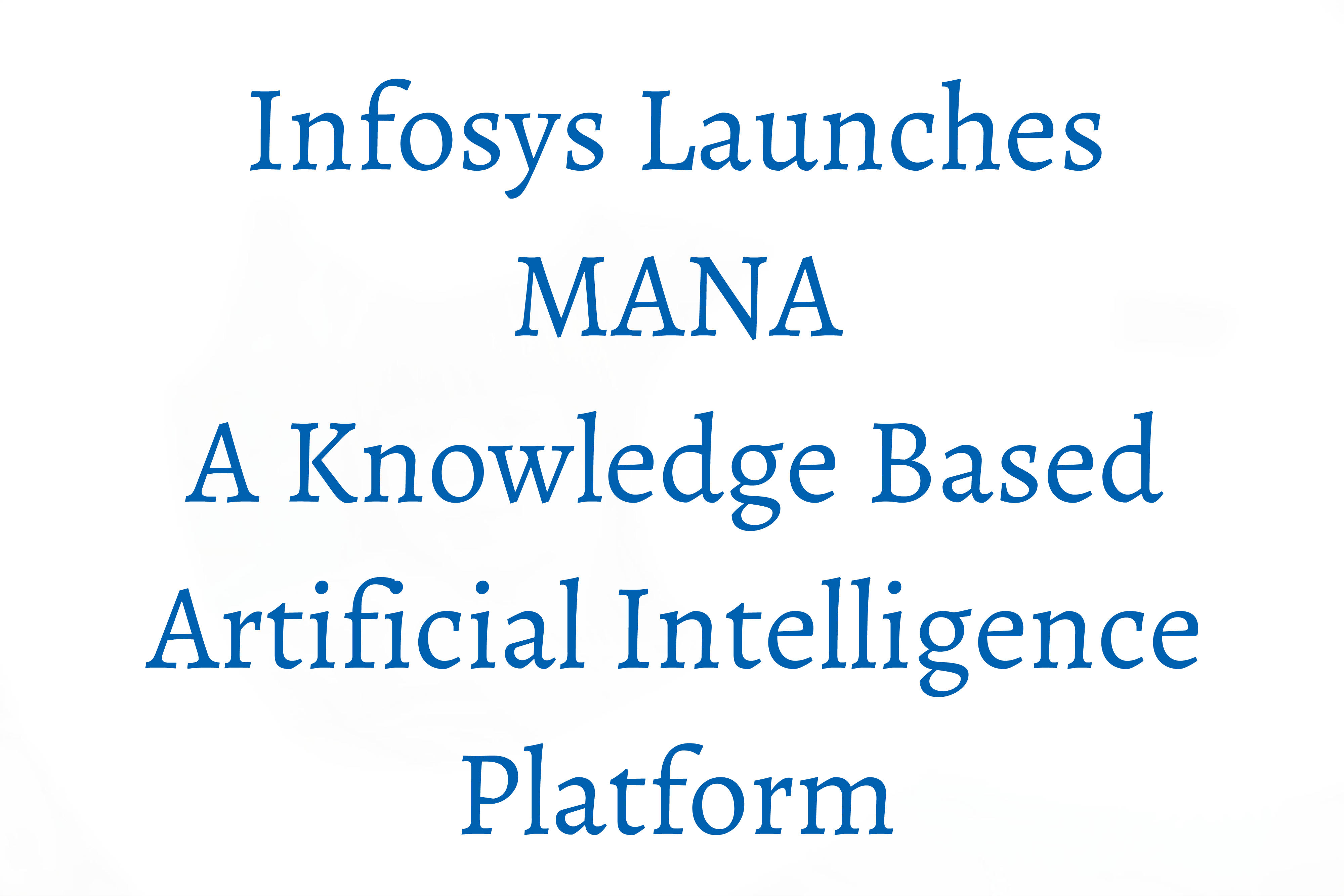 MANA Platform