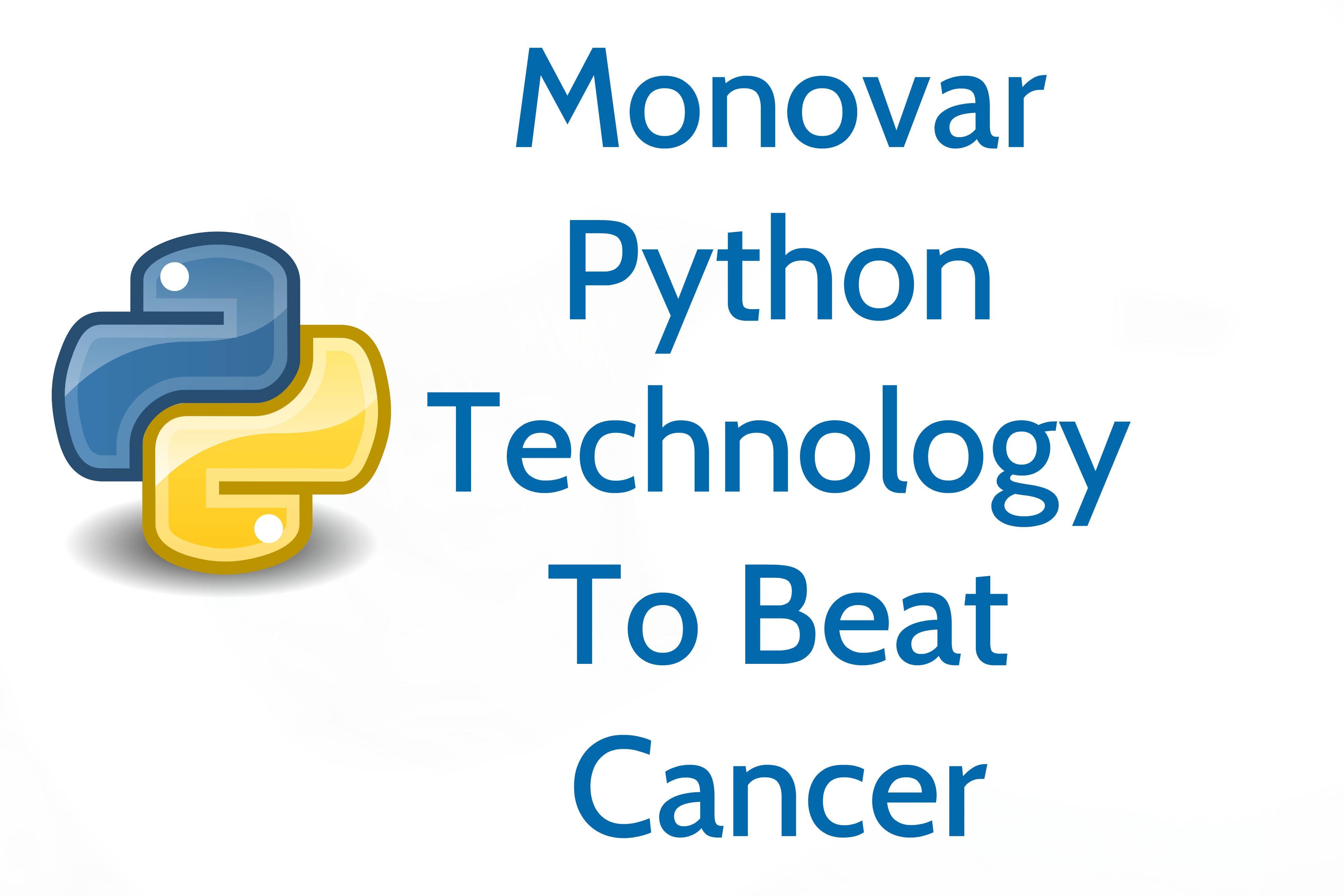 Monovar Python