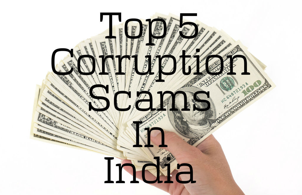 Corruption Scams