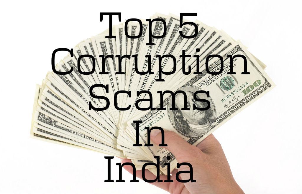 Corruption Scams