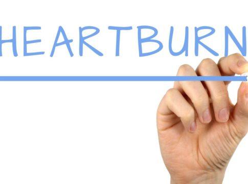 heartburn drugs