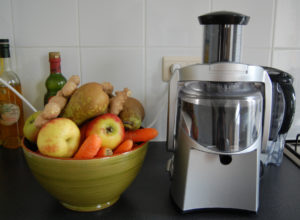 Five Tricks You Must Know When Using Juicer