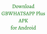 Download GBWHATSAPP Plus APK for Android