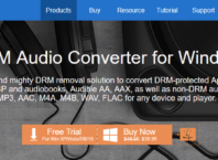 DRM Audio Manager