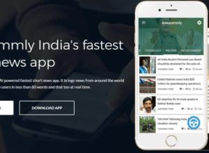 AWESUMMLY News App