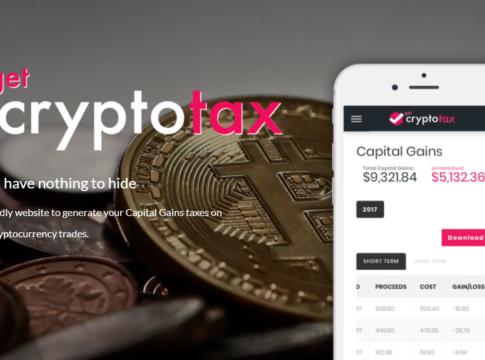 GetCryptoTax