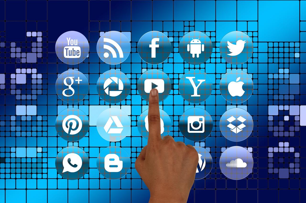 Social Media in Business Marketing