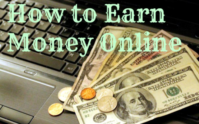 Tips on How You Can be Making Money Online