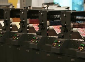 Commercial Print Market: The Growth Over the Past 5 Years