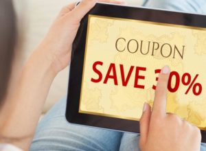 Online Coupon Tricks that will Save you Big Money