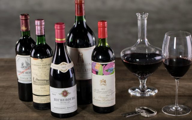 How To Pick A Perfect Burgundy Wine?