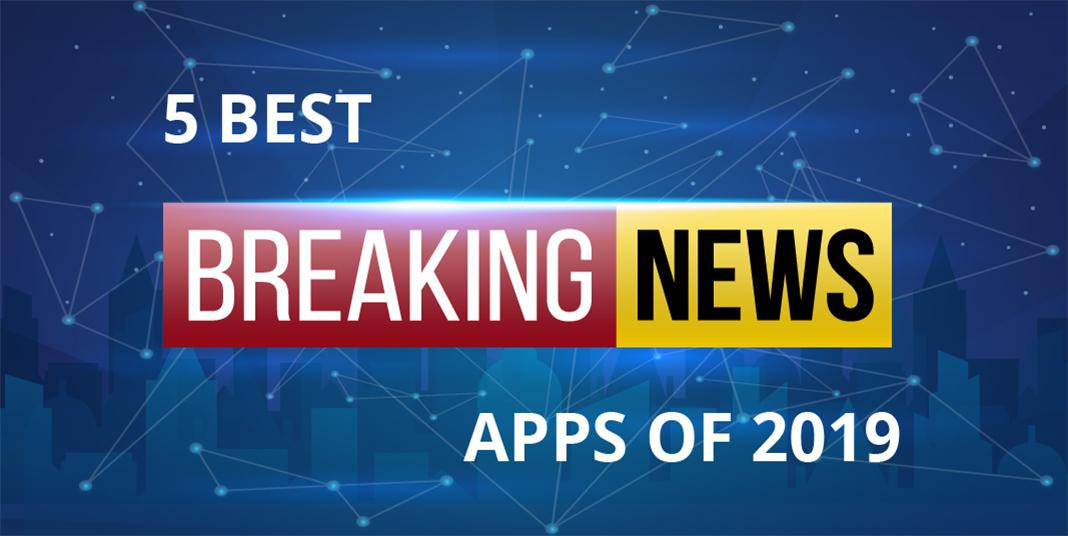 Breaking News Apps