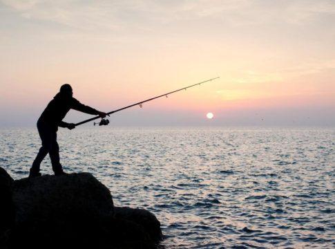 Fishing Hacks
