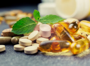 Neuropathy Supplements