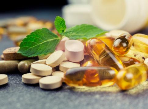 Neuropathy Supplements