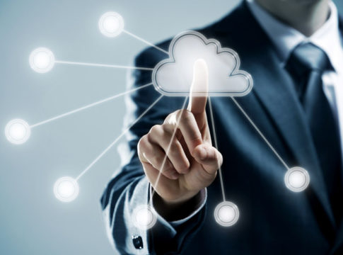 Cloud Services For Business