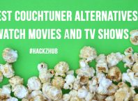 7 Best Couchtuner Alternatives To Watch Movies And TV Shows