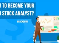 How to Become Your Own Stock Analyst