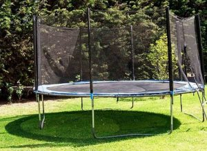 The Best Trampolines with High Weight Capacity