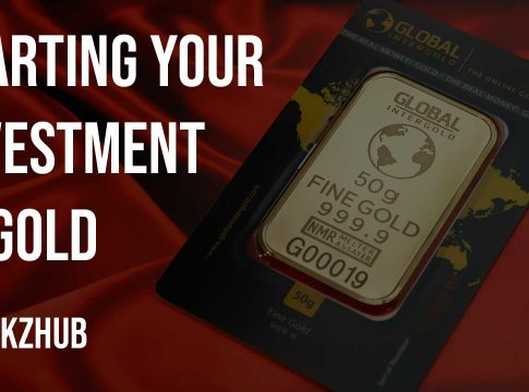 Starting Your Investment In Gold