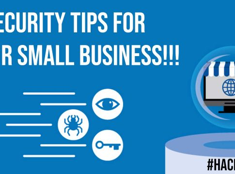 4 Security Tips for Your Small Business