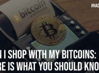 Can I Shop With My Bitcoins Here Is What You Should Know