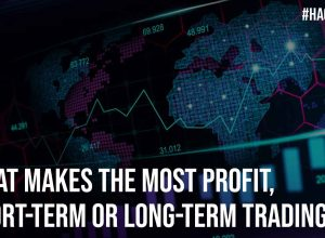 What Makes the Most Profit Short Term or Long Term Trading