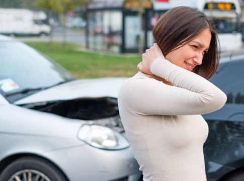 Hire a Car Accident Lawyer