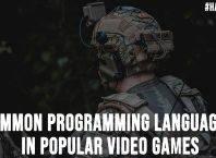 Common Programming Languages in Popular Video Games