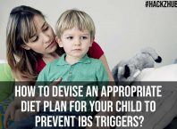 How to Devise an Appropriate Diet Plan for Your Child to Prevent IBS Triggers