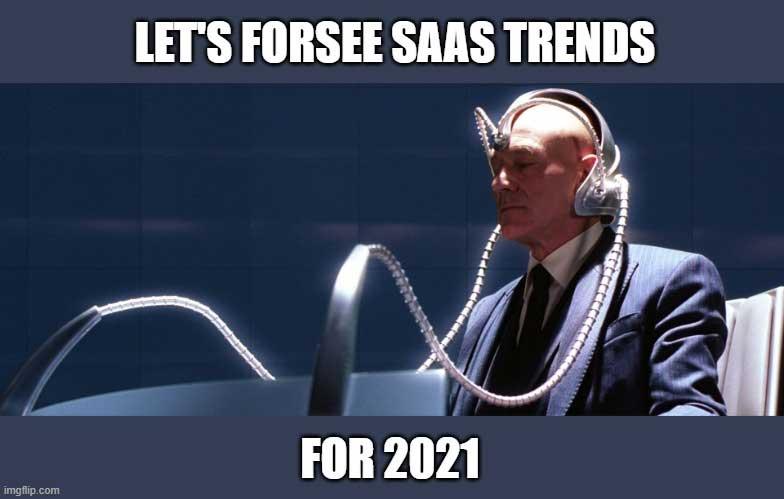 Leading SaaS Trends