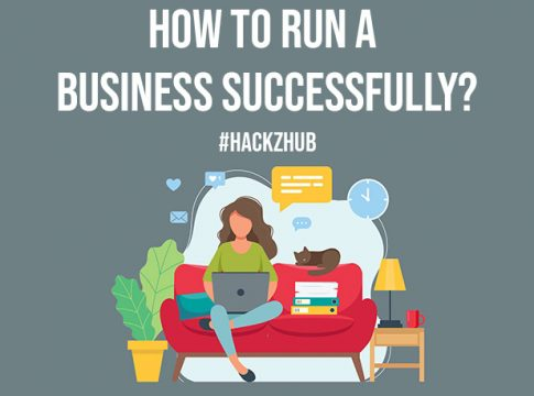 How to Run a Business Successfully