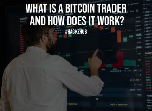 What Is A Bitcoin Trader And How Does It Work